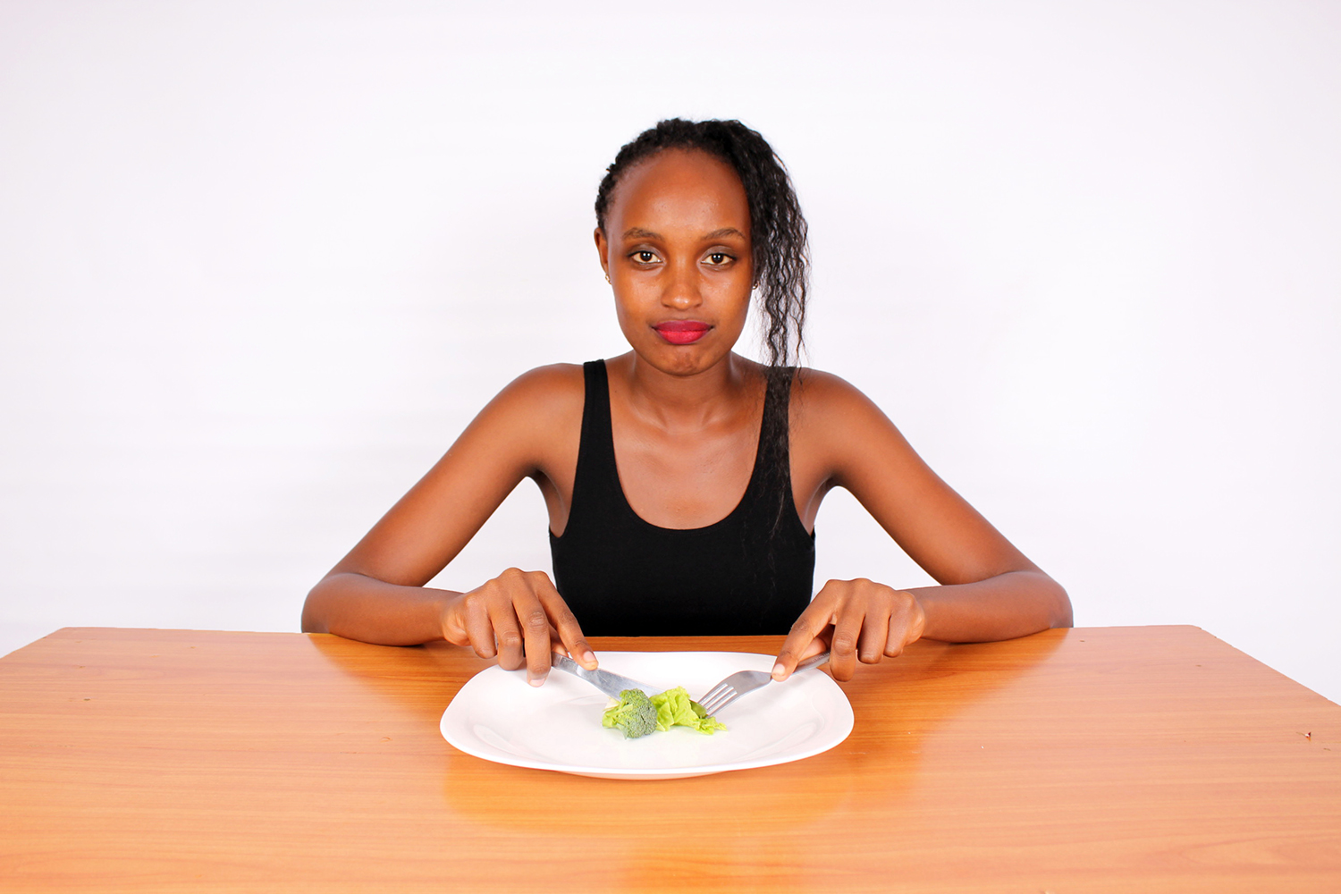 Why do you eat broccoli chicken breasts when you say that you are losing weight? There is still a diet to lose weight