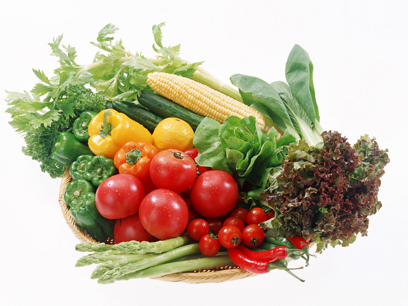 Pregnant mothers eat more vegetables to be healthy? Don't be stupid, these vegetables can't eat at all!