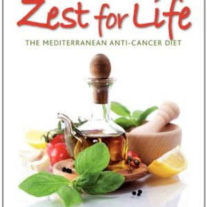 Fourteen recommendations on anti-cancer diet