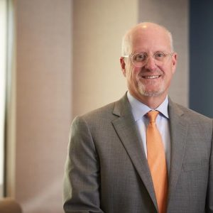 Summa Health named Dr. Cliff Deveny President and CEO