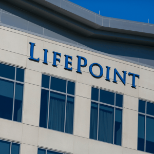 LifePoint report reported Q3 injury before sale to RCCH
