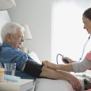 CMS will pay medical care for patients by home health care