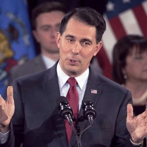 Wisconsin can introduce Medicaid's medical needs, time limitations, but not medical