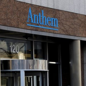 Currency rate of Anthem, growing Medicare Rolls encourages Q3 profit