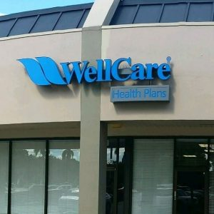Insurer WellCare is full of third-party payments after Meridian deal