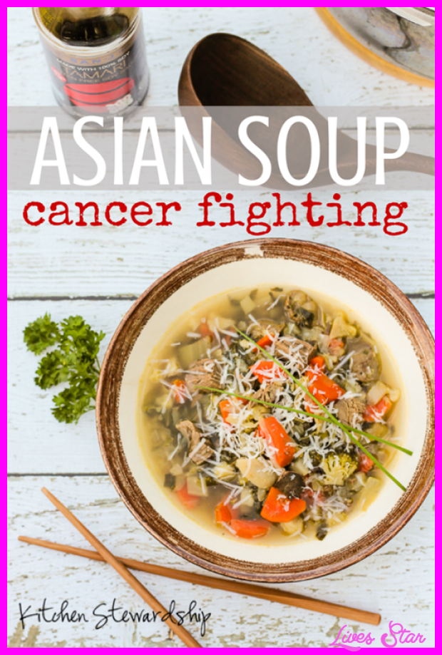 Want to fight cancer through diet? Please remember these 4!