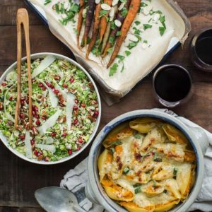 Winter Food Guide Meals for Winter Food