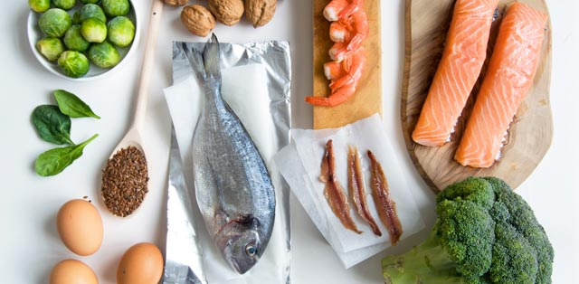 Ketogenic Diet with Anti-Inflammatory Approach to Concern
