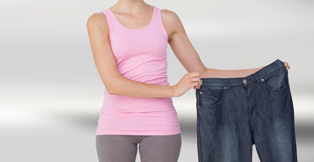 Can I have a diet on low diet?