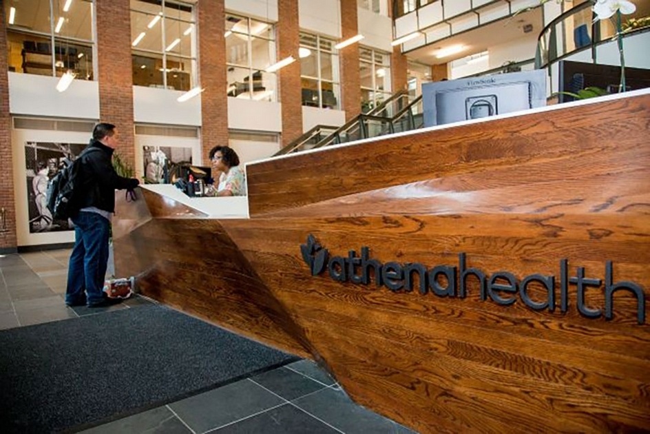 Athenahealth reports a diploma in the Q3 books