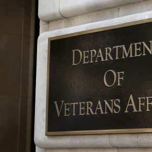The new VA prohibits any other medical practitioner on the matter