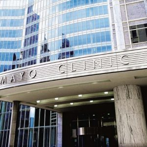 Mayo Clinic receives $ 200m from the Michigan prize