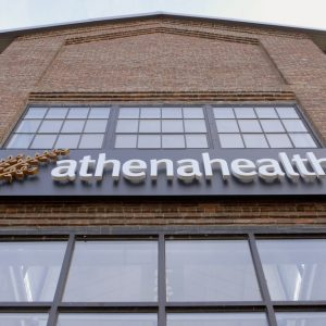 Athenahealth sells major data EHR consolidation trend