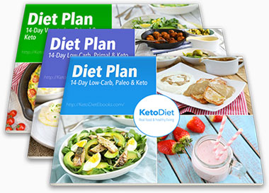 Preparations for Diet Diet