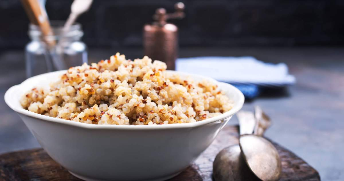 Quinoa's General Guide: How to Feed, Health Benefits, and Diet