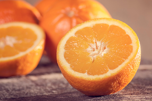 Your body fat needs Vitamin C for winter C