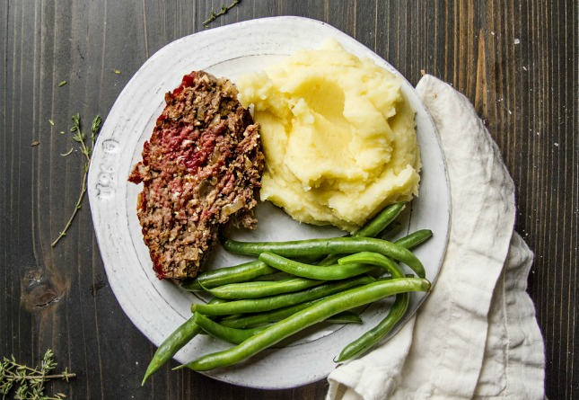 Keto Meatloaf | Mark's Daily Apple