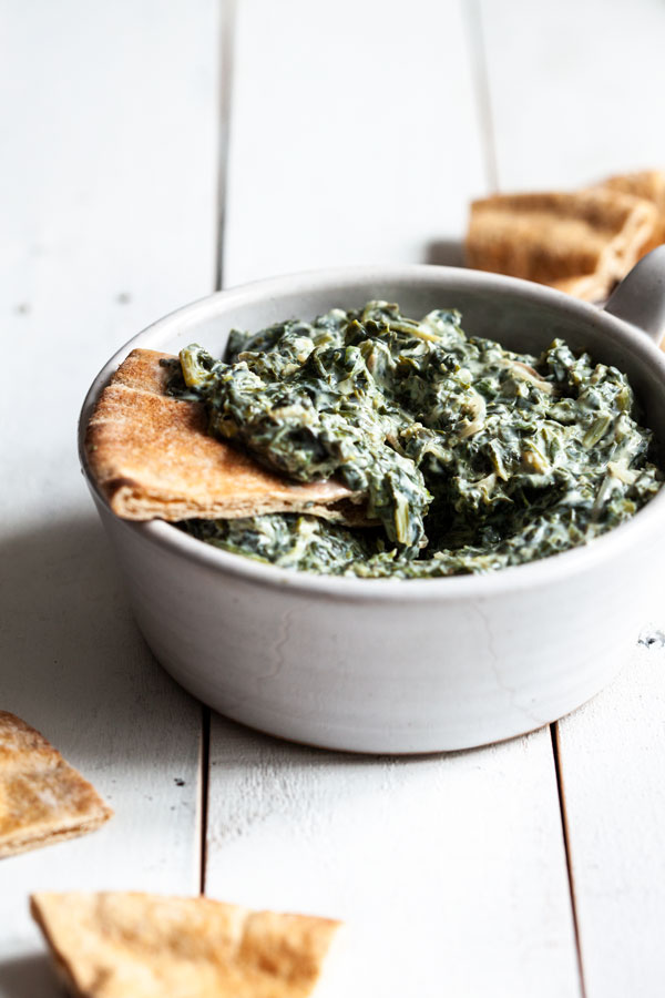 A simple meal called Spinach Further Assistance
