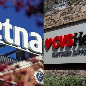 CVS-Aetna to keep some business activities while the judge is in the process of connecting