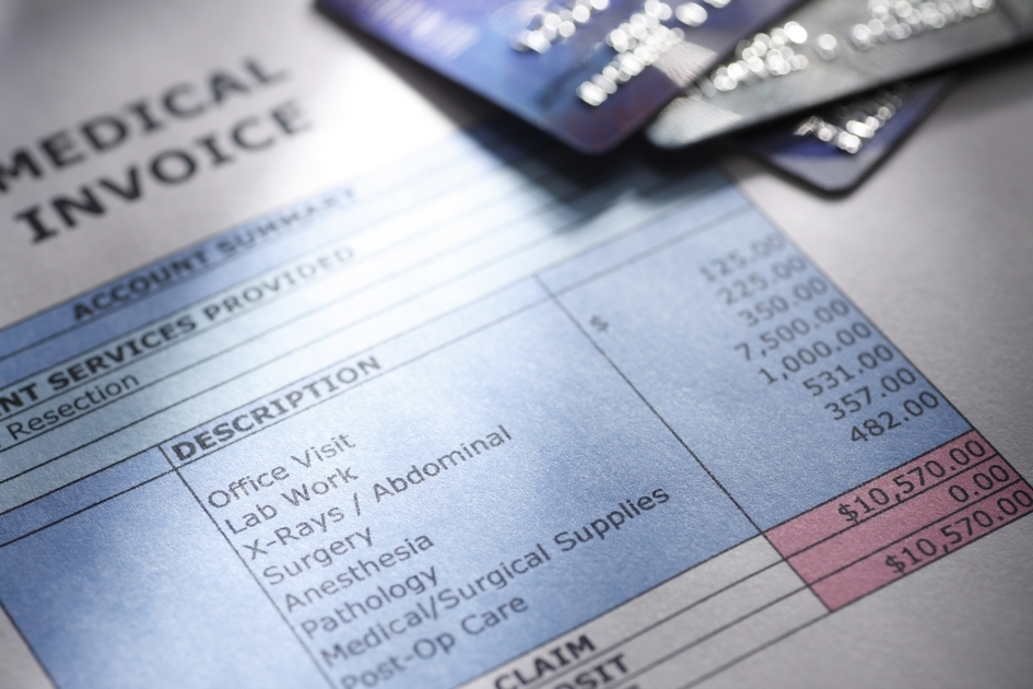 Hospitals differ from the CMS price control code – The Modern Healthcare Home