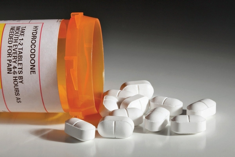 Opioid's life was associated with drug sales for doctors, research