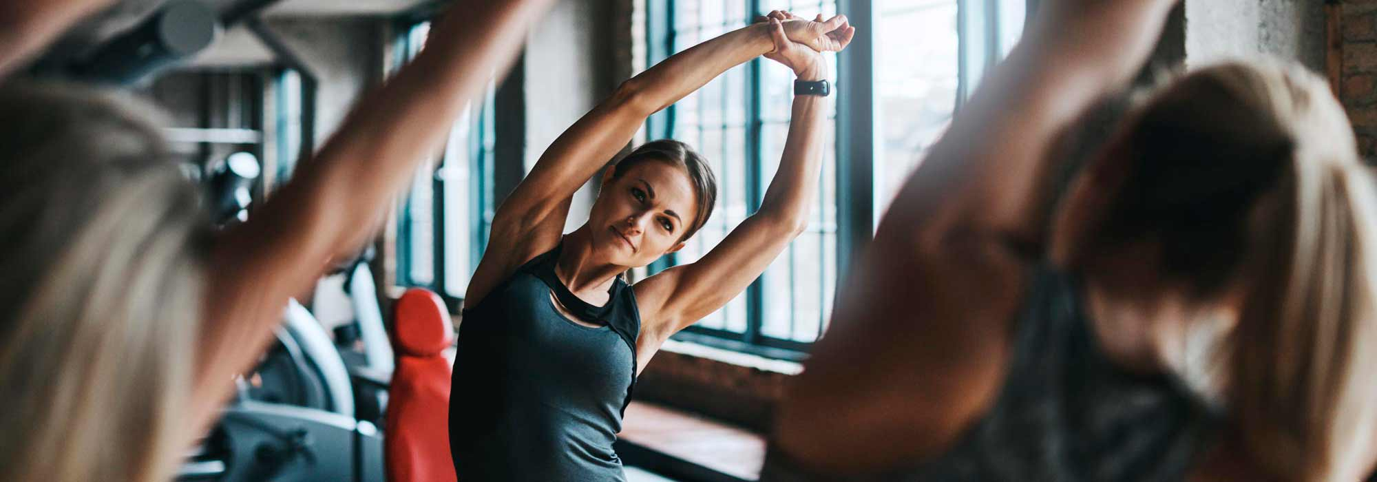 Warming up properly to get more from any exercise – Articles