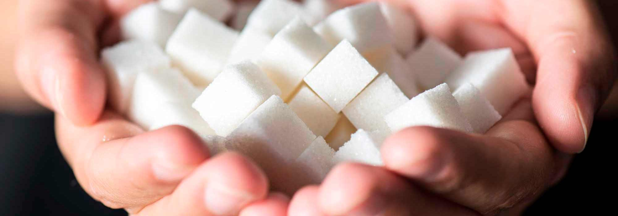 Simple ways to eat less sugar – News