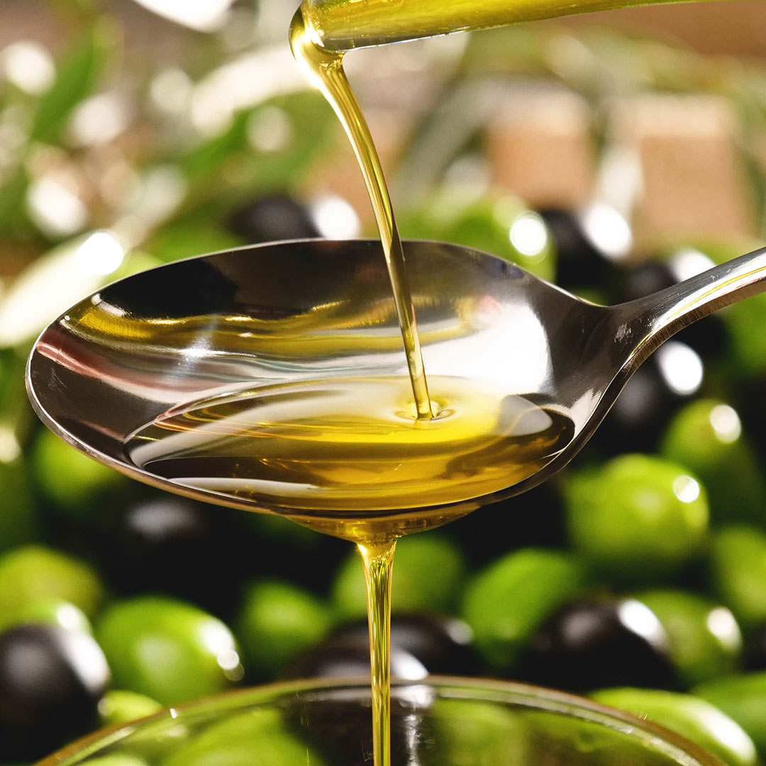 Teenagers: How to Get Olive Oil Extracts