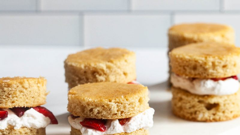 Shortcake Lightweight Vegetables | Full Help